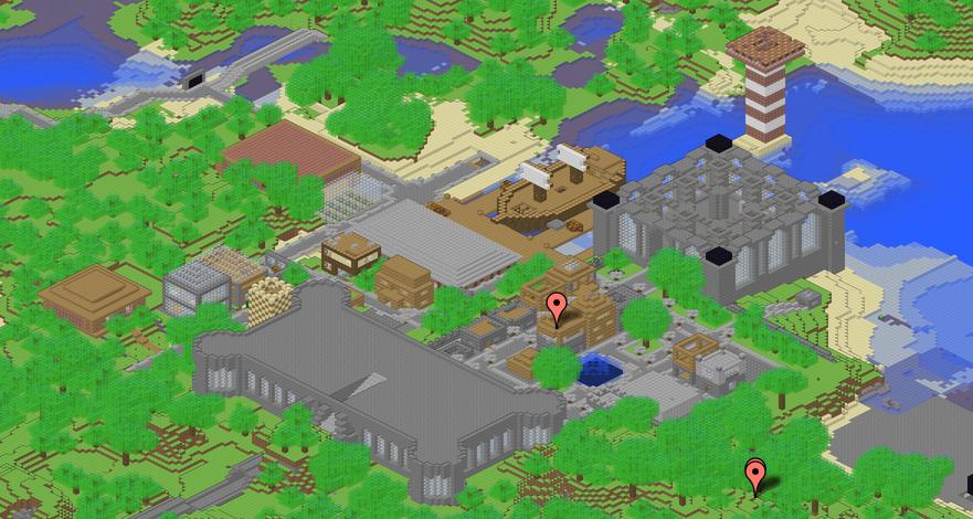 Minecraft - Download